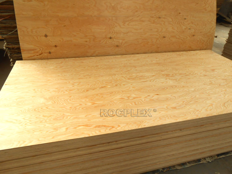 Structural Plywood suppliers