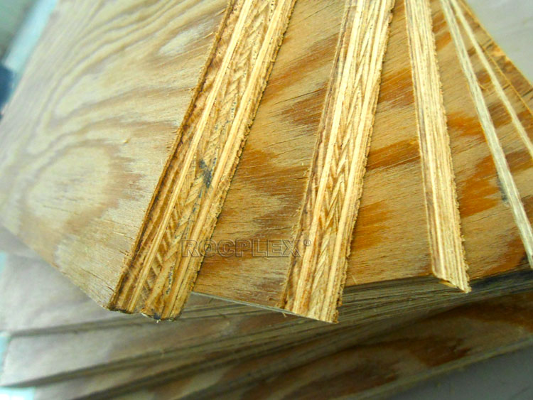 Structural Plywood manufacturer