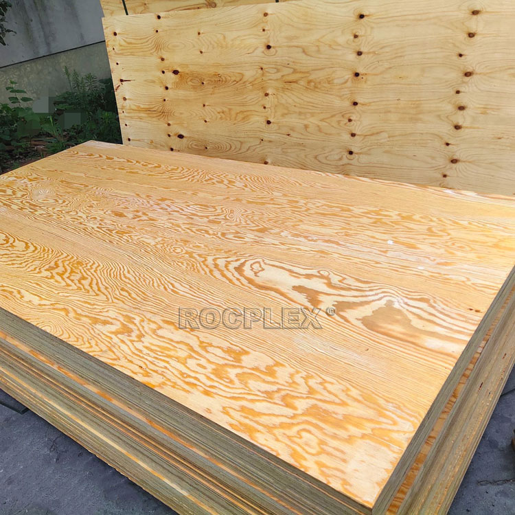senso structural plywood